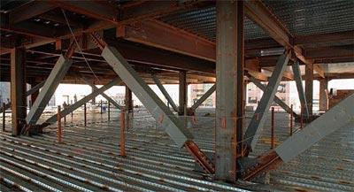 شرکت مقاوم سازی ساختمان