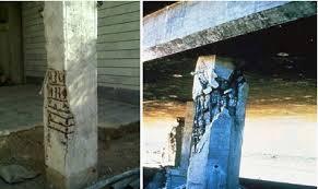 مقاوم سازی بافت فرسوده ساختمان با ژاکت بتنی