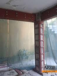 تقویت سازه و ساختمان با ژاکت فلزی