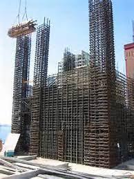 انواع دیوار برشی در مقاوم سازی ساختمان