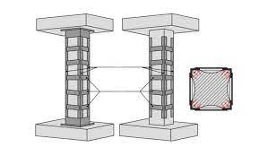 روش کلی مقاوم سازی ساختمان
