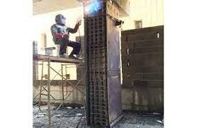 معایب مقاوم سازی با ژاکت فلزی - فولادی در مقابل زلزله