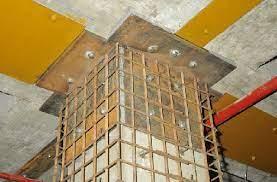 معایب مقاوم سازی با ژاکت بتنی در سازه صنعتی