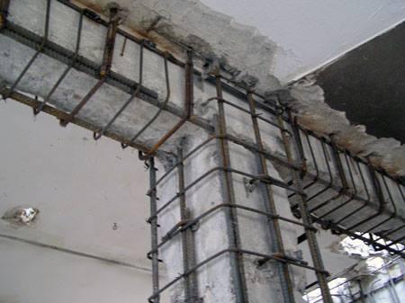 مقاوم سازی ساختمان های فرسوده