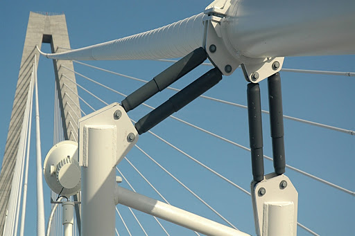 بهسازی لرزه ای در پل و سازه