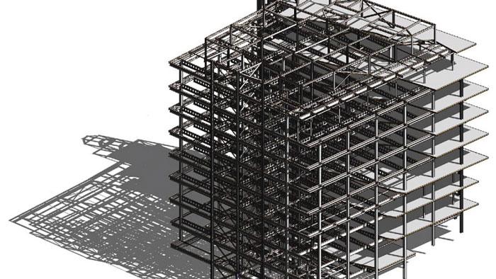 محاسبات و طراحی سازه های بتنی و فلزی