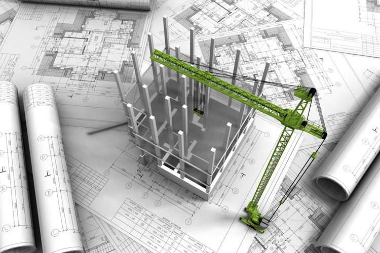 طراحی سازه شرکت سازه کار گذر